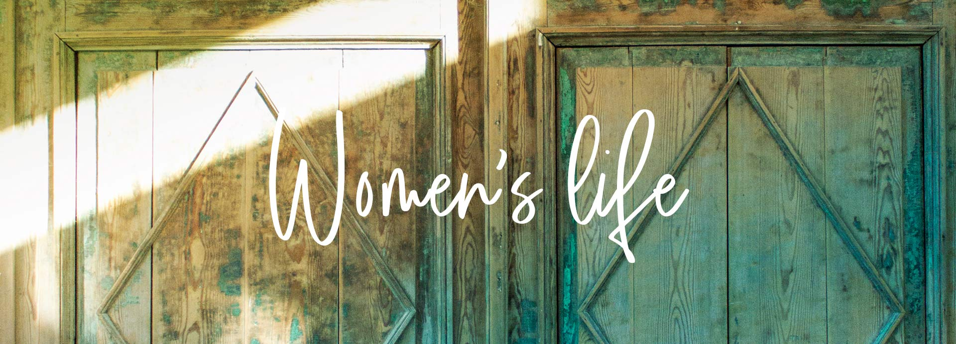 2020 - Women's Life Winter Bible Study: Childcare